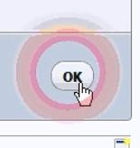 OK Button zum anlegen einer neuen Tabelle im PHPMyAdmin